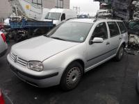 Volkswagen Golf 4 1.9tdi tip AHF an 2001