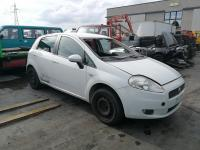 Fiat Grande punto 1.3d tip 199A3000