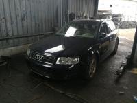 Audi A4 B6 avant 1.9tdi tip AVF