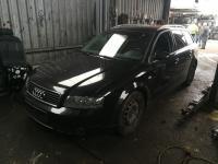 Audi A4 B6 quattro 2.5tdi tip motor BAU