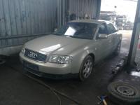 Audi A6 4B quattro tip AKE