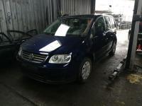 Volkswagen Touran 1.9tdi tip BKC